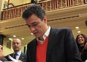 La carrera hacia la Moncloa comienza en Diariocrítico: este lunes chat con Pedro Sánchez