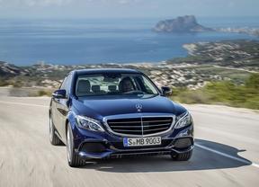 La nueva Clase C de Mercedes-Benz. Más C que nunca
