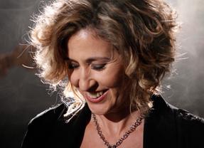Laura Granados se une a otros artistas en su '8 voces y un destino', con el que inicia su gira