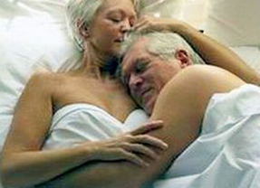 El sexo es vida:  ¿A qué edad acaba la vida sexual?