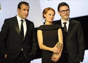 'The Artist' se toma un buen 'tentempié' en los premios César: se lleva seis premios antes de los Óscar