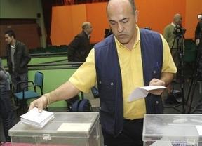 Malos augurios para la participación del 25-M: caen más de un 4% las peticiones del voto por correo