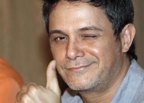 Alejandro Sanz 'recae' en Twitter: ahora se equivoca de Marta