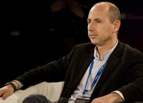 Ricard Huguet, director general de Invenio