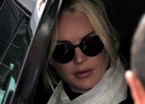 Lindsay Lohan quiere ser Elizabeth Taylor en el cine