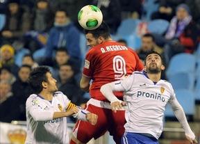 Emery se estrena con un empate El Pizjuán decidirá el pase a semifinales (0-0)