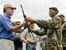 Mayor Oreja ataca con el paro y el aborto, López Aguilar responde con Aznar y la guerra de Irak