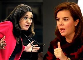 Adiós a los debates Soraya versus Soraya