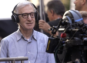 Río de Janeiro ofrece a Woody Allen un cheque en blanco por rodar allí