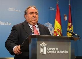 Vicente Tirado, en el Comité Nacional del PP para preparar las Elecciones Europeas