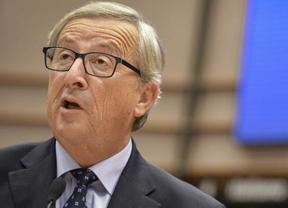 Jean-Claude Juncker se estrena reactivando la economía de Europa