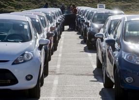 El sector del automóvil español tira del carro y atraviesa un momento dulce