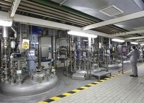 Uatae alerta de que la producción industrial ha caído un 4,1% en Castilla-La Mancha el último año