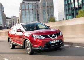 Nissan amplía la oferta del Qashqai con un motor de gasolina de 163 caballos, el más potente de la gama