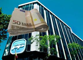 Génova 13 tiembla: se publican todos los pagos de Bárcenas a dirigentes del PP, incluidos Rajoy y Cospedal