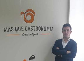 Roberto Morales, de 'Mas que Gastronomía':