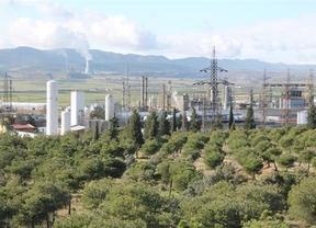 Repsol Puertollano invertirá 25 millones de euros en una parada programada que durará tres meses