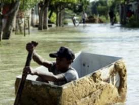 Teletón recoge 8 mil millones de pesos a los damnificados
