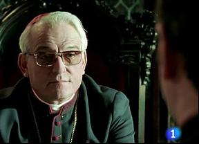 El cardenal Tarancón, amnistiado en la tele: no irá al paredón