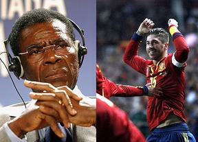 Sigue la polémica por el partido de fútbol contra la Guinea Ecuatorial de Obiang: IU, UPyD, PNV y ERC piden un boicot oficial del Gobierno Rajoy