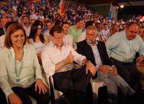 Jaime Ramos (PP) reclama el 'derecho' de Talavera de la Reina a tener AVE