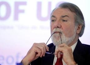Mayor Oreja 'renuncia' a repetir como cabeza de lista del PP en las europeas