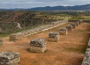 Recópolis y Segóbriga serán gestionados por el Centro de Patrimonio Cultural