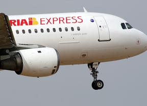 Iberia Esxpress transporta más de 200.000 pasajeros en la ruta Madrid-Copenhague