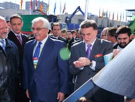 Expobioenergía 2010 abre sus puertas en Valladolid