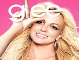 Gwyneth Paltrow y Britney Spears aparecerán en 'Glee'