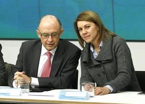 El 'particular' caso de Castilla-La Mancha en el objetivo de déficit que aún no se sabe si cumplirá