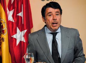 Ignacio González anuncia ventajas para las pymes que creen empleo