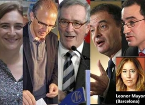 El relevo generacional ya está aquí: las nuevas caras toman la política nacional a partir de 2015 (2ª parte, Cataluña)