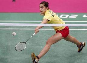 La campeona del mundo Carolina Martín descalifica a la Federación: 'Sin los jugadores no es nada'