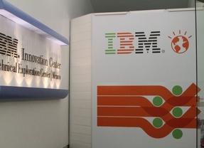IBM busca socios emprendedores