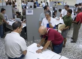 Abril deja una buena noticia: el paro bajó en 6.374 personas en Castilla-La Mancha