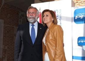 La candidatura de Jaime Ramos es la mejor 'que nunca ha tenido' el PP en Talavera de la Reina