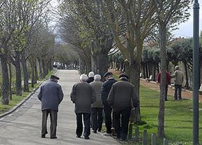 El gasto en pensiones alcanza el récord de 8.000 millones en junio