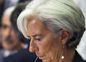 El FMI ultima un fondo de crédito a corto plazo para España e Italia