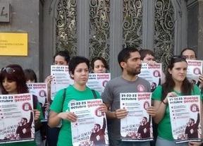 El Sindicato de Estudiantes declara la guerra a Wert con tres días de huelga