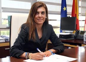 Patricia Navarro, vicepresidenta del Consejo Interterritorial del Sistema Nacional de Salud
