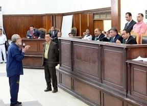 Aumenta la tensión en Egipto: el brazo político de los Hermanos Musulmanes, ilegalizado