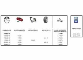 Mantenermicoche.com, una plataforma 'online' gratuita para conocer al instante el coste de mantenimiento del coche