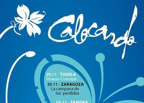 Ociocrítico regala entradas para el concierto de Calocando en Madrid