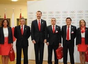 Optimismo español tras el examen olímpico ante el COI para los JJOO 2020 de Madrid