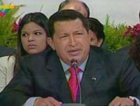 Chávez anuncia que AN activará la enmienda