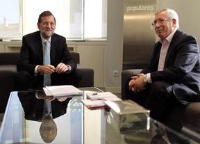 Rajoy, pese a los gestos y las buenas palabras, descarta un pacto nacional con sindicatos y patronal