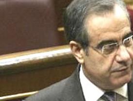 Detenida la vicepresidenta segunda de la Diputación de Lugo