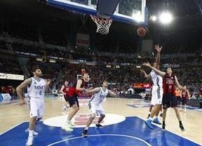 Elogio a la locura baloncestísttica: partidazo en Vitoria con gran remontada del Madrid (92-100)