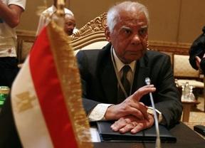 Un economista será finalmente el primer ministro de Egipto, tras ser rechazado El Baradei